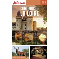 CHÂTEAUX DE LA LOIRE 2016/2017 - Le guide numérique