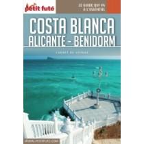 COSTA BLANCA 2016 - Le guide numérique