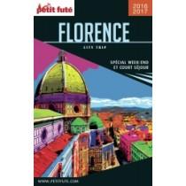 FLORENCE CITY TRIP 2016/2017 - Le guide numérique