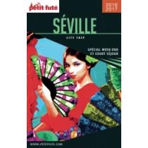 SÉVILLE CITY TRIP 2016/2017 - Le guide numérique