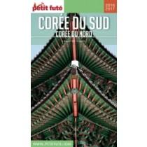 CORÉE DU SUD 2016/2017 - Le guide numérique