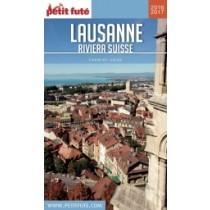 LAUSANNE - RIVIERA SUISSE 2016/2017 - Le guide numérique