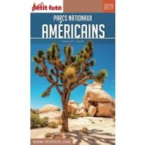 PARCS NATIONAUX AMÉRICAINS 2016/2017 - Le guide numérique