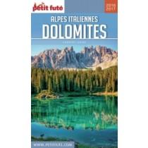 ALPES ITALIENNES ET DOLOMITES 2016/2017 - Le guide numérique