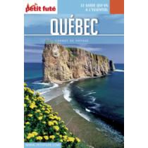 QUÉBEC 2016 - Le guide numérique