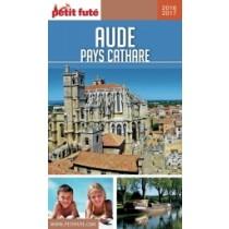 AUDE - PAYS CATHARE 2016/2017 - Le guide numérique