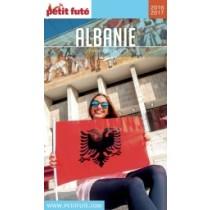 ALBANIE 2016/2017 - Le guide numérique