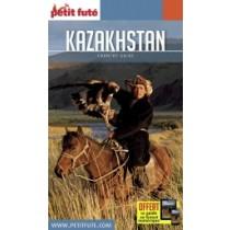 KAZAKHSTAN 2017/2018