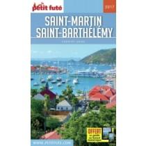 SAINT BARTHÉLEMY - SAINT MARTIN 2017