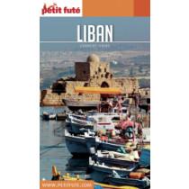 LIBAN 2017 - Le guide numérique