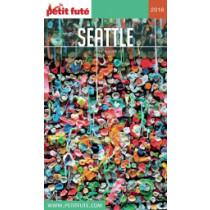 SEATTLE 2016 - Le guide numérique