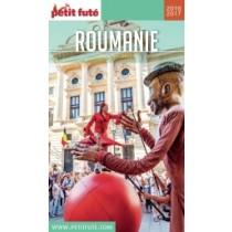 ROUMANIE 2016/2017 - Le guide numérique