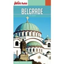 BELGRADE 2016 - Le guide numérique