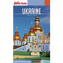 UKRAINE 2016/2017 - Le guide numérique