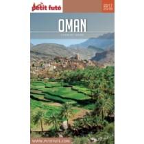 OMAN 2017/2018 - Le guide numérique