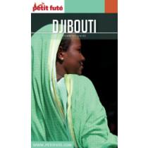 DJIBOUTI 2016/2017 - Le guide numérique