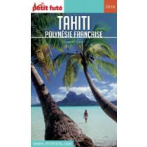 TAHITI - POLYNÉSIE 2016/2017 - Le guide numérique