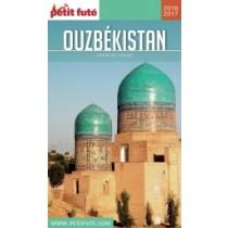 OUZBÉKISTAN 2016/2017 - Le guide numérique