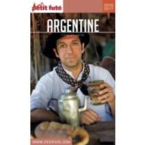 ARGENTINE 2016/2017 - Le guide numérique