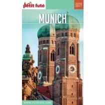 MUNICH 2016/2017 - Le guide numérique