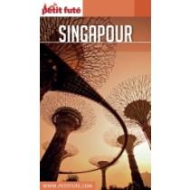 SINGAPOUR 2016/2017 - Le guide numérique