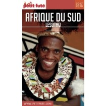 AFRIQUE DU SUD (+LESOTHO) 2017/2018 - Le guide numérique