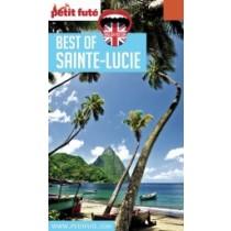 BEST OF SAINTE-LUCIE / GRENADINE 2017 - Le guide numérique