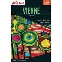 VIENNE CITY TRIP 2017/2018 - Le guide numérique