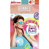 RENNES 2017 - Le guide numérique