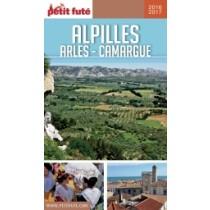 ALPILLES - CAMARGUE - ARLES 2016/2017 - Le guide numérique