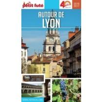 AUTOUR DE LYON 2016/2017 - Le guide numérique