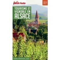 TOURISME ET VIGNOBLE EN ALSACE 2016/2017 - Le guide numérique