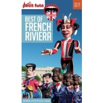 BEST OF FRENCH RIVIERA 2016/2017 - Le guide numérique