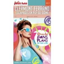 CLERMONT-FERRAND 2017 - Le guide numérique