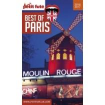 BEST OF PARIS 2016/2017 - Le guide numérique