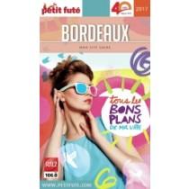 BORDEAUX 2017 - Le guide numérique