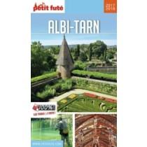 ALBI - TARN 2017/2018 - Le guide numérique
