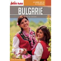 BULGARIE 2016 - Le guide numérique