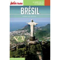 BRÉSIL 2016 - Le guide numérique
