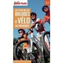 BALADES À VÉLO PROVENCE 2016/2017 - Le guide numérique