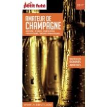 AMATEUR DE CHAMPAGNE 2017/2018 - Le guide numérique