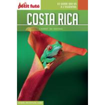 COSTA RICA 2017 - Le guide numérique