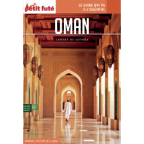 OMAN 2017 - Le guide numérique
