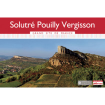 Solutré Pouilly Vergisson Grand Site de France 2016 - Le guide numérique