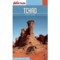 TCHAD 2017/2018 - Le guide numérique