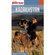KAZAKHSTAN 2017/2018 - Le guide numérique