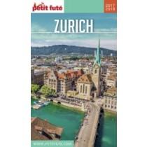 ZURICH 2017/2018 - Le guide numérique