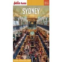 SYDNEY 2017/2018 - Le guide numérique