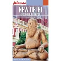 NEW DELHI 2017 - Le guide numérique