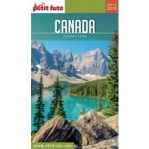 CANADA 2017/2018 - Le guide numérique
